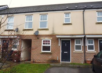 Thumbnail 3 bed town house for sale in Epsom Road, Lincoln