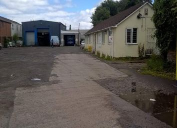 Thumbnail Light industrial for sale in 60A Hayes Lane Lye, Stourbridge