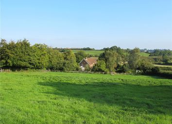 Thumbnail 4 bed detached house for sale in Cathole Bridge Road, Crewkerne, Somerset