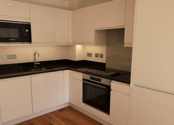 Thumbnail 2 bed flat to rent in Warren Road, Cheadle