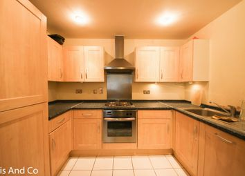 Thumbnail 2 bed flat to rent in Clements Road, Ilford