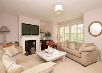 Thumbnail 3 bed flat for sale in Wathen Road, Dorking, Surrey