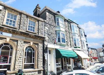 Thumbnail 2 bed terraced house for sale in Eldon Square, Dolgellau, Gwynedd