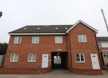 2 bed property to rent in Othello Court, Shakespeare Street, Stoke CV2