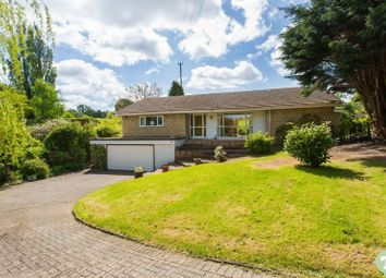 Thumbnail 3 bed detached bungalow for sale in Littleworth, Oxford