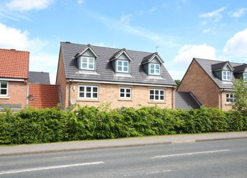 Thumbnail 5 bed detached house for sale in Coltpark Woods, Hamsterley Colliery, Newcastle Upon Tyne