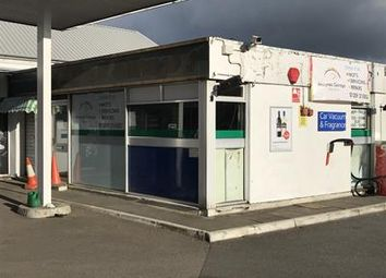 Thumbnail Retail premises to let in Unit 2, Maynes Garage, Barncoose Terrace, Illogan Highway, Redruth, Cornwall