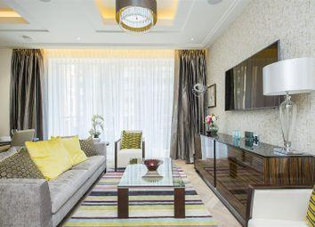 Thumbnail 2 bed flat to rent in Drake House, 76 Marsham Street, Westminster, London