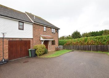 Thumbnail 3 bedroom end terrace house to rent in 3 Cottage Mews Main Road, Westfield, Hastings, East Sussex.