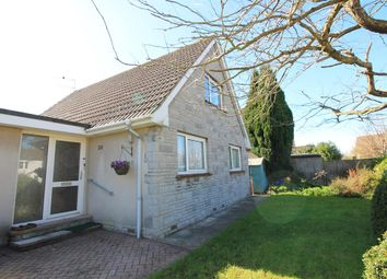 Thumbnail 4 bedroom detached house for sale in Church Road, Yatton, North Somerset