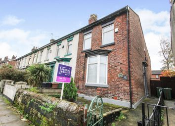 Thumbnail 2 bed end terrace house for sale in Park Street, Bootle