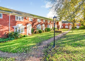 3 bed terraced house for sale in Grosvenor Close, Highfield, Southampton SO17