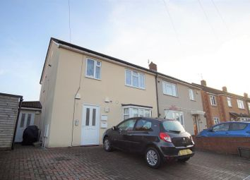 Thumbnail 2 bedroom flat to rent in Symington Road, Fishponds, Bristol