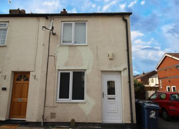 Thumbnail 2 bed end terrace house for sale in Taylor Street, Skelmersdale, Lancashire