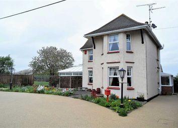 Thumbnail 2 bed detached house for sale in Sharps Green, Lower Rainham Road, Gillingham