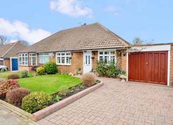 Thumbnail 2 bed semi-detached bungalow for sale in Derwent Drive, Petts Wood, Orpington