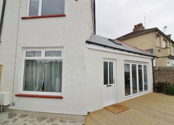 Thumbnail 2 bed property to rent in Blithdale Road, London