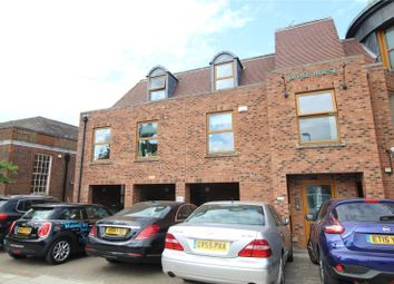 Thumbnail Office to let in Hartley Avenue, London