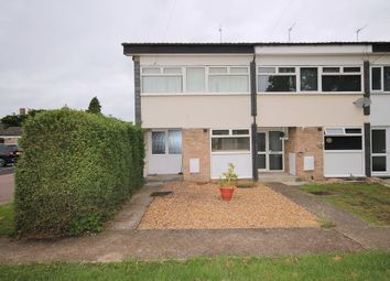 Thumbnail 3 bed end terrace house to rent in 3 Addingtons Road, Great Barford