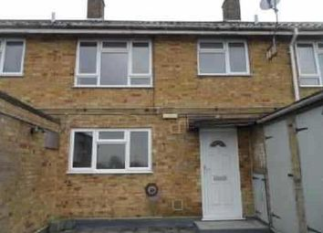 Thumbnail 2 bed maisonette for sale in 14 Rectory Row, Bracknell, Berkshire
