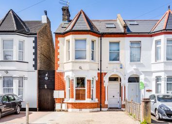 Thumbnail 1 bed flat for sale in Ellison Road, Streatham
