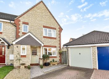Thumbnail 3 bed semi-detached house for sale in Rawdon Way, Faringdon