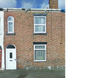 Thumbnail 3 bed terraced house to rent in Henry Street, Crewe