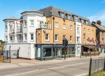 Thumbnail 1 bed flat for sale in Esher, Surrey