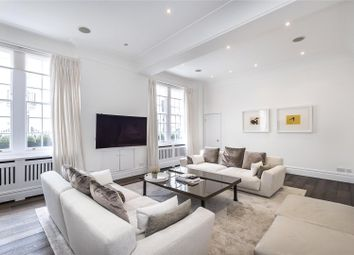 Thumbnail 4 bedroom property for sale in Chester Row, Belgravia, London