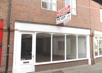 Thumbnail Retail premises for sale in Church Lane, Boston, Lincs