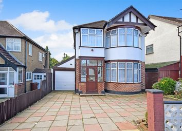 Thumbnail 3 bed detached house for sale in Cavendish Avenue, Harrow, Middlesex
