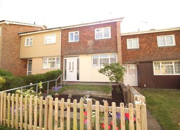 Thumbnail 3 bed property for sale in Eskin Close, Tilehurst, Reading