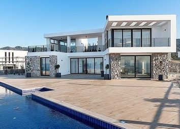 Thumbnail 4 bed villa for sale in Bahceli, Kyrenia, North Cyprus, Bahceli