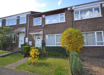 Thumbnail 3 bedroom terraced house for sale in Lanner Walk, Eaglestone, Milton Keynes, Buckinghamshire