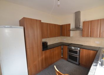 Thumbnail 5 bed terraced house to rent in Shrewsbury Road, Sheffield