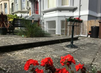 Thumbnail 2 bed flat for sale in 1 Anglesea Terrace, St Leonards On Sea