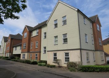 Thumbnail 2 bed flat for sale in Birch Road, Canterbury