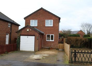 Thumbnail 3 bed property for sale in Wootton Avenue, Woodston, Peterborough