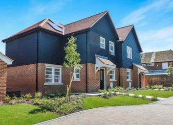 Thumbnail 3 bed property for sale in The Brewers, 1-8 Brewers Close, Lydd, Romney Marsh