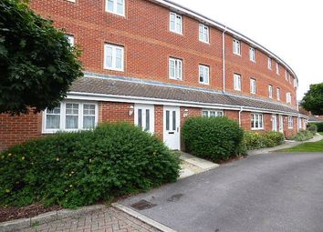 Thumbnail 2 bed flat to rent in Bright Wire Crescent, Eastleigh