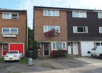 Thumbnail 4 bed property to rent in Riverside, Leighton Buzzard