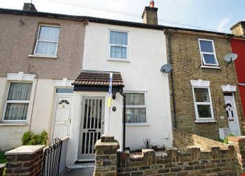 Thumbnail 2 bedroom terraced house to rent in Spring Vale North Dartford, Kent