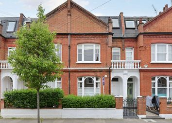 Thumbnail 1 bed flat for sale in Acfold Road, London