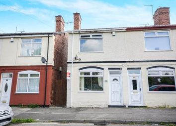 Thumbnail 3 bed terraced house for sale in Longden Terrace, Warsop, Mansfield, Nottinghamshire