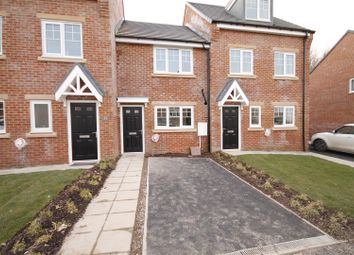 2 bed terraced house to rent in Mulberry Way, Seaham, County Durham SR7