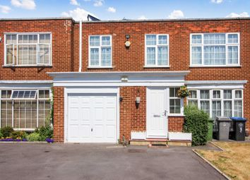 3 bed terraced house for sale in Kenyngton Place, Harrow HA3