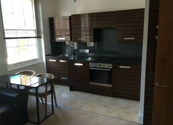 Thumbnail 1 bed detached house to rent in Star Street, London