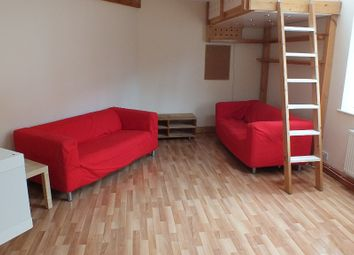 Thumbnail 1 bed flat to rent in Gordon Terrace, Leeds, West Yorkshire