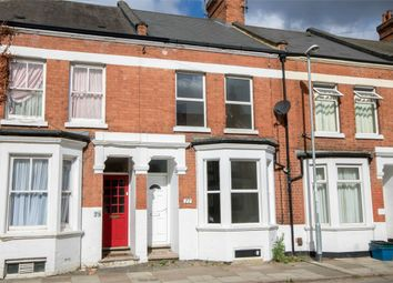 Thumbnail 4 bed town house for sale in Lea Road, Abington, Northampton