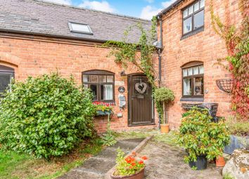 Thumbnail 3 bed barn conversion for sale in Town Street, Lound, Retford